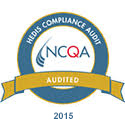 HEDIS Compliance Audit 2015