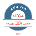 HEDIS Compliance Audit 2017